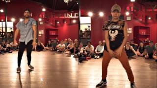 Jake Kodish vs Sean Lew - Feel it Still