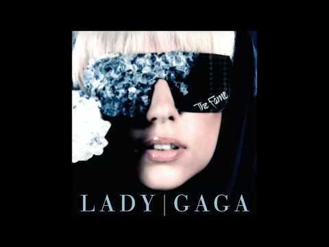 Lady Gaga - Beautiful, Dirty, Rich (Instrumental)