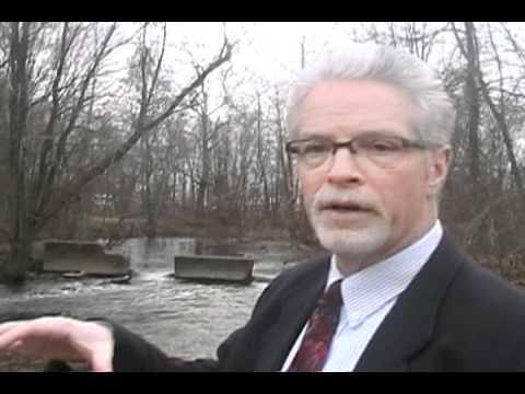 Warren Elliott: The Importance of Water