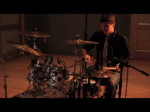 Justin Bieber Baby (David Cannava drum cover)