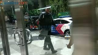 Polisi Keroyok Demonstran di JCC, Korban Lemas tapi Terus Diinjak