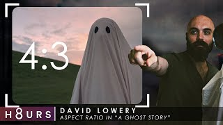 How Aspect Ratio Affects Storytelling   Writer/Director David Lowery on A Ghost Story YouTube Videos