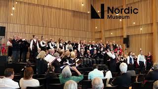 Norwegian Ladies Chorus of Seattle--Nordic Museum GO
