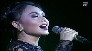 Yuni Shara - Mengapa Tiada Maaf - Konser Kebangsaan - RRI - Jakarta