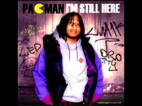 DroCity PacMan- Banned from Tv(Freestyle) #Classic