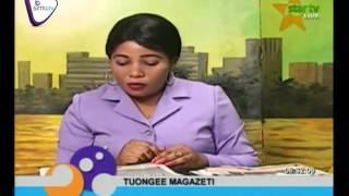 Magazeti OCT 21 Star Tv
