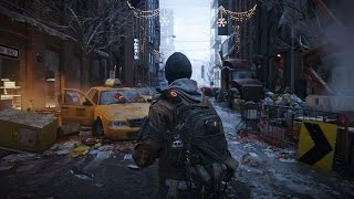 Tom Clancy's: The Division (XB1/PS4/PC) - 15 Minutes of Gameplay! (1080p HD)