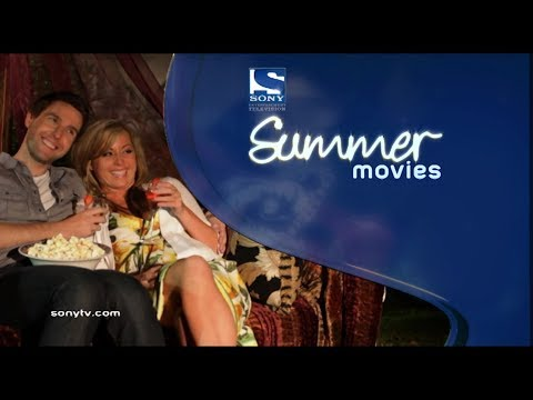 Sony Entertainment Television Summer movies 30