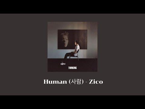 [THAISUB & KARAOKE] Human (사람) - Zico