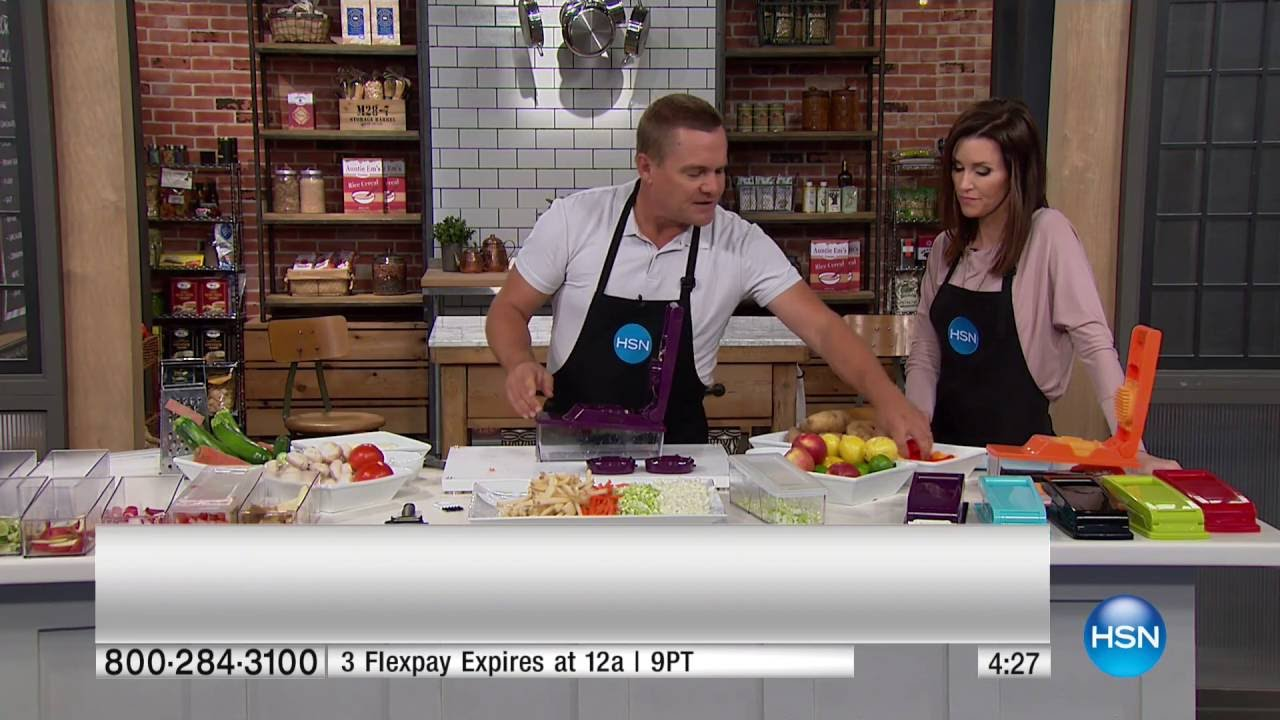 Kitchen Master Multipurpose Slicer Dicer With Peeler Tool