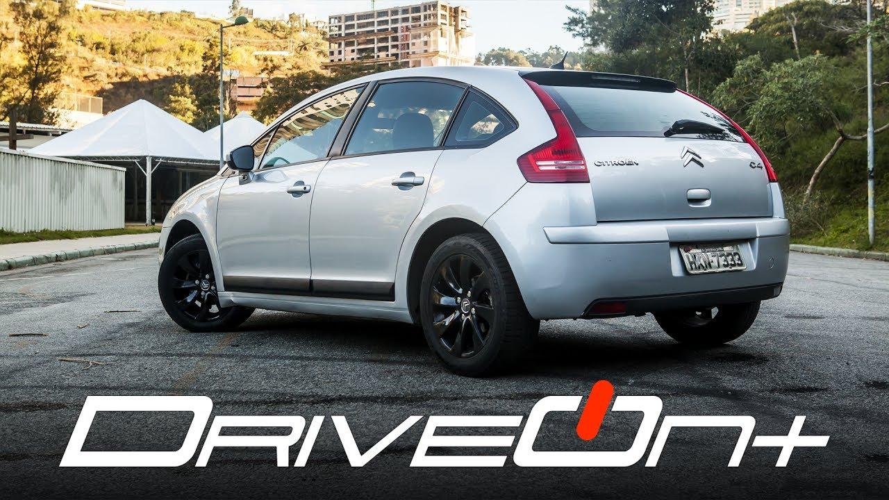 Citro U00ebn C4 Hatch Glx 1 6