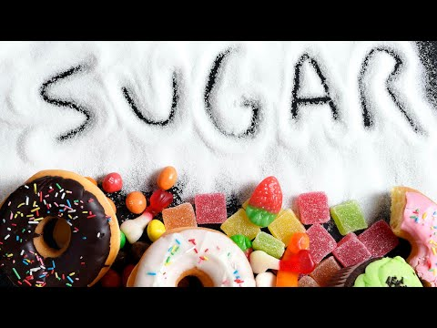 8 Signs You're Eating Too Much Sugar!!