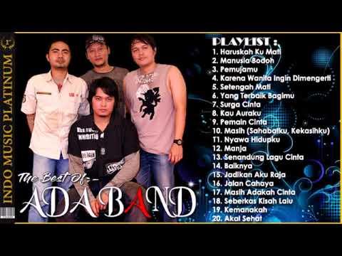 ADA BAND BEST OFF   FULL ALBUM