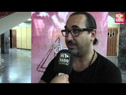 Le Festival du Court Métrage Marocain de Rabat 2014 avec HIT RADIO