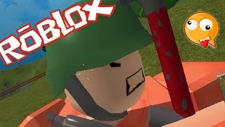 😀 ONE OF THE BEST MODES! (+ MAP) | ROBLOX #022 (UK/English)