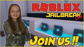 🔴 Roblox Live Stream!!   Jailbreak, MM2 and more! - COME JOIN THE FUN !!! - #217