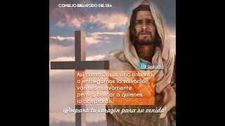 Videos Cristianos - Consumado Es ~ Cesar Dario