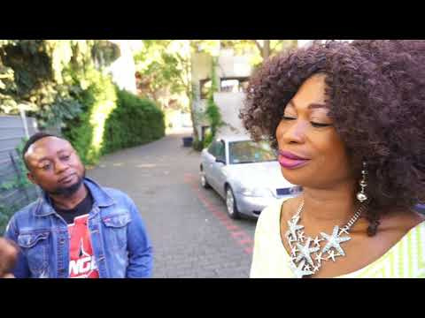 KONKONSA(TAKE HEED OF WHAT YOU HEAR) Ghana akan or twi movie