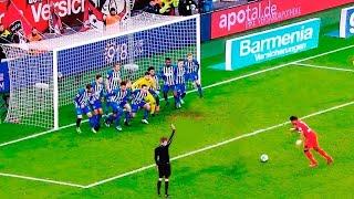 Penalty Kicks If Were Not Filmed, No One Would Believe It