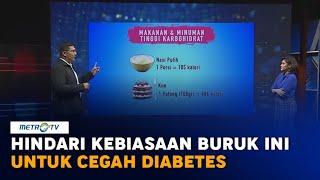 Awas, Kebiasaan Buruk Ini Dapat Memperburuk Diabetes