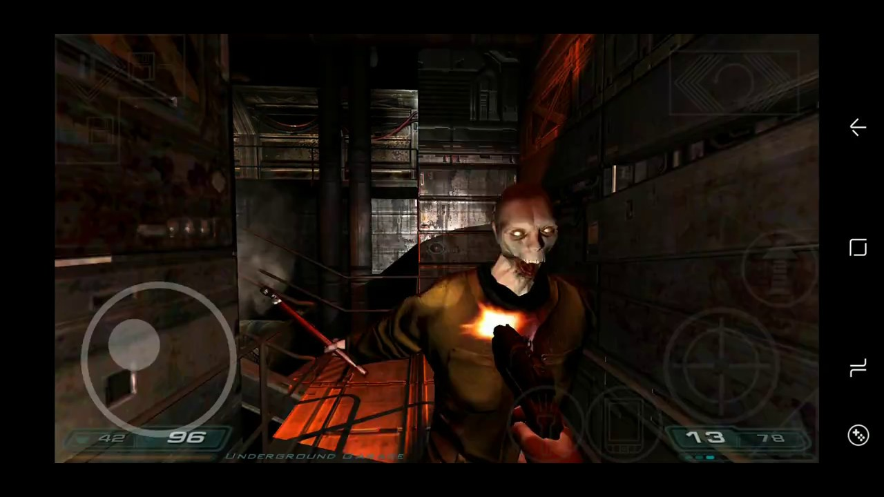 Doom 3 Android Game Files Were Not Found | Games World