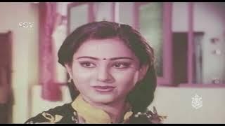Geetha And Kokila Mohan Love Scenes || Hennina Sedu Kannada Movie | Geetha Srinath