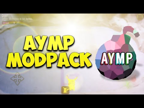 BombSquad AYMP MODPACK