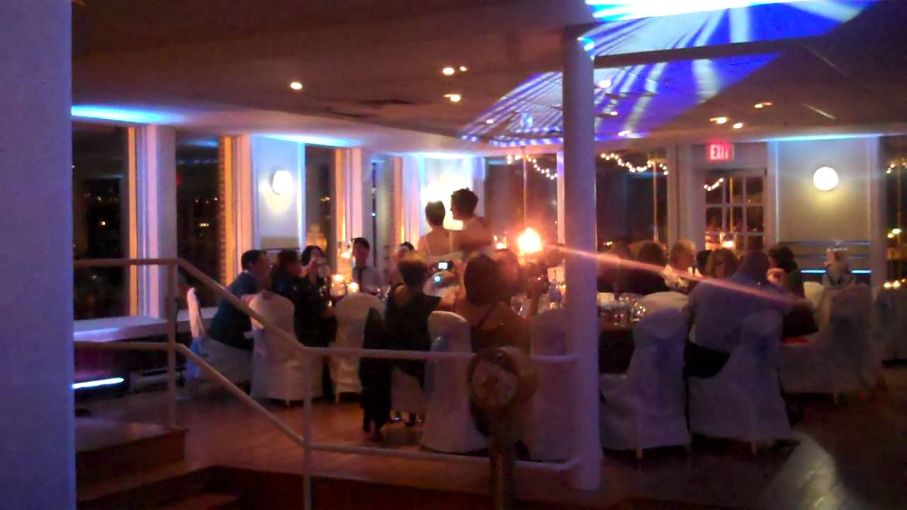 Djing Wedding At Seabra S Armory In Perth Amboy Youtube