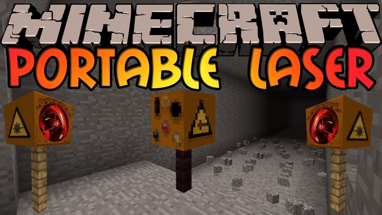how to make minecraft portable