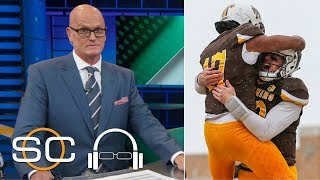 College Football Week 12 Bad Beats   SC with SVP