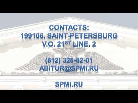 St.Petersburg Mining University Today