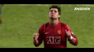 Cristiano Ronaldo - X Gonna Give It To Ya HD by RN7