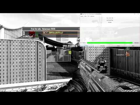 [CoD 9 Wii U] Remote Procedure Call Modding [Restarting Map, etc.]