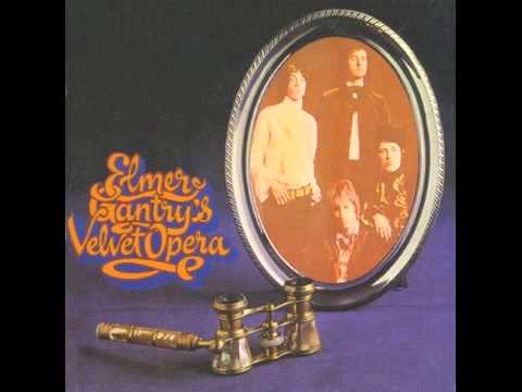 Elmer Gantry's Velvet Opera -[18]- Volcano (bonus) 45 single