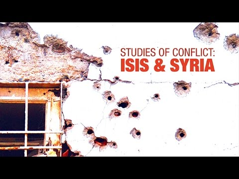 Empirical Studies of Conflict: Implications for ISIS and Syria featuring Eli Berman