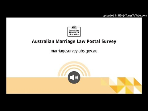 Australian Marriage Law Postal Survey Radio Advertisement: Phase 3 (Part 1) Greek