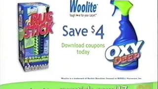 Woolite | Television Commercial | 2009 thumbnail