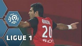 Stade rennais fc vs as saint-etienne (3 - 1) : silvio romero (33') goal. all goals in video.ligue 1 season 2013/2014 -...