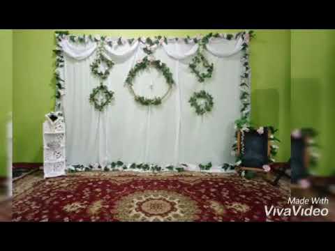 dekor minimalis - youtube
