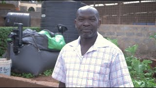 HomeBiogas - Changing lives in Kenya