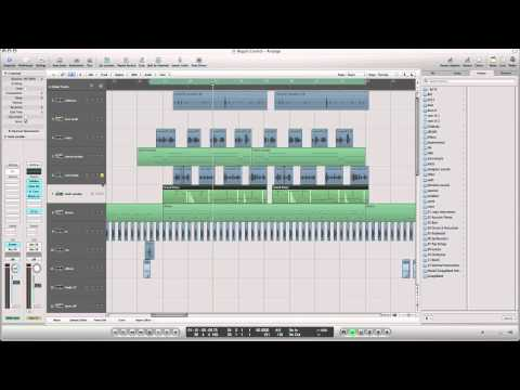 I've made a tutorial on how to make a great vocoder sound! You guys