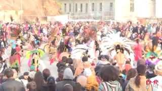 Alcatraz Sunrise Ceremony: The Real Thanksgiving Documentary
