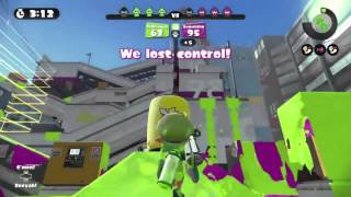 Moray Towers Sniping Spree!