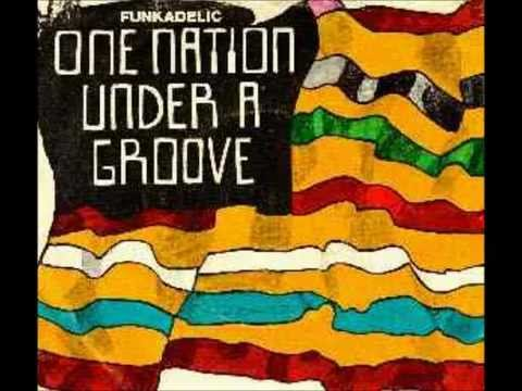 One Nation Under A Groove / 12