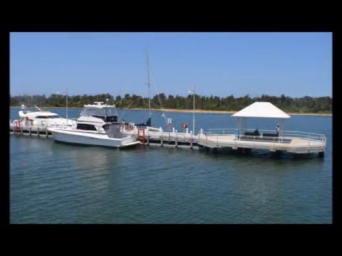 Metung Fishing Village - Victoria, Australia