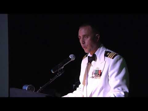 DFN: Diego Garcia Seabee Ball '18, BRITISH INDIAN OCEAN TERRITORY, 03.03.2018