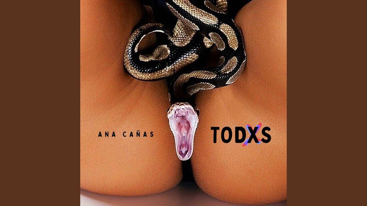 100 Images of Ana Canas Nua