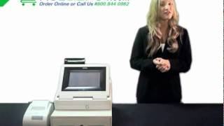REGISTER UPLOAD FINAL - Royal TS4240 Touch Screen LCD Cash Management System