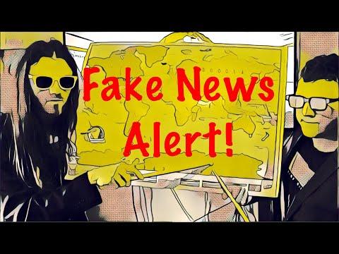 Fake News Alert