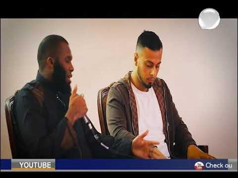 My Journey Ali Banat, Australian Rich Person reverted to firmness in Islam